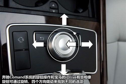 汽车之家 奔驰(进口) 奔驰E级(进口) 2010款 E 300 时尚型豪华版
