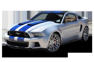 赛麟Mustang