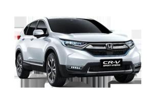 本田CR-V新能源