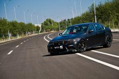 我为性能狂 BMW 335i性能改装案例