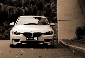 高精尖作品之BMW F30身价倍增