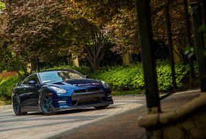 全国仅此一台 950匹原厂GT-R R35