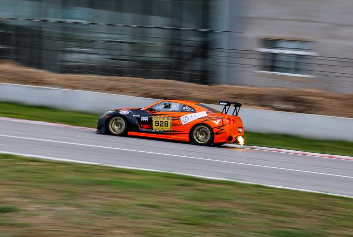 这就是赛车 带你体验速度与激情