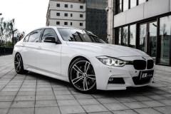 绝佳风味 BMW 328改装案例