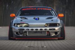 2JZ-GTE算哪根葱 86/BRZ移植LS3 V8才带劲