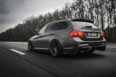 800匹达成 BMW 335i Touring暴力旅行之选