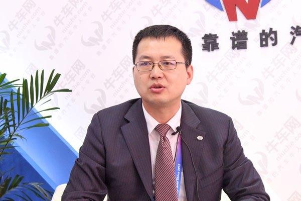 北京车展专访:比亚迪杨昭,让颜值与品质齐飞
