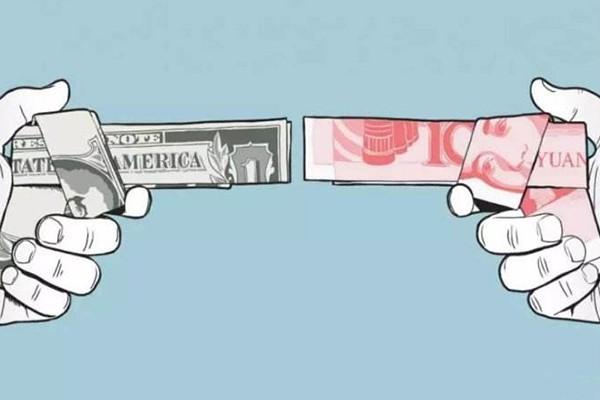 贸易战加征25%关税