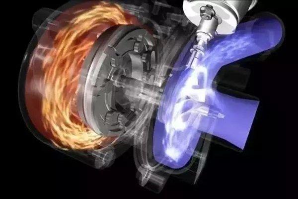 涡轮增压发动机,最伤涡轮的行为有哪些?如何避免?