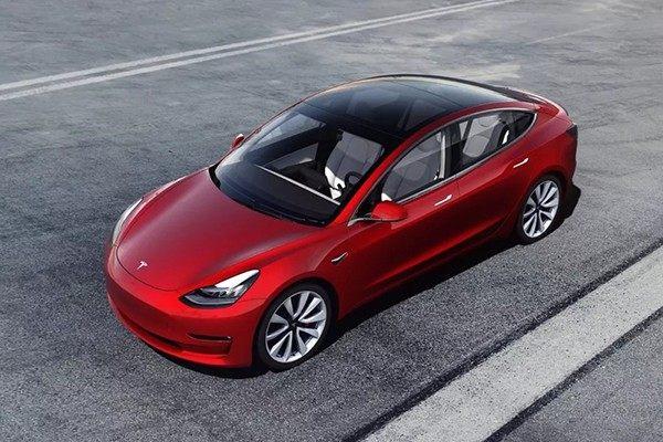 都说要挑战特斯拉Model 3,它们到底有什么能耐?