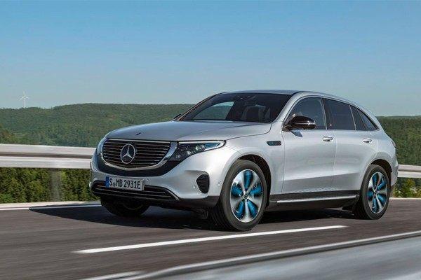 上海车展前瞻:奔驰将携首款电动SUV亮相并进行国内首发