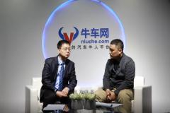 牛车网2019上海车展高端访谈:比亚迪 杨昭