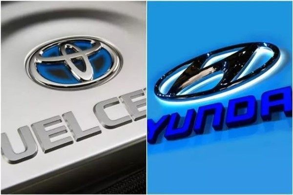 加氢站爆炸!丰田现代停售氢燃料电池车