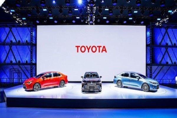 揭秘2020年款丰田新车型两大新技术