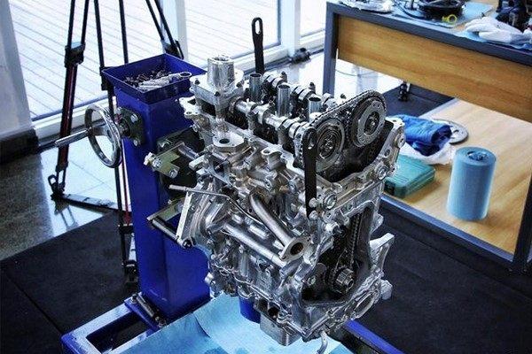 超长质保的底气何在?第八代Ecotec发动机耐久度解析