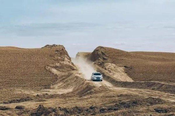 去險境探索絕美的風景 我們究竟需要一臺什么樣的SUV?