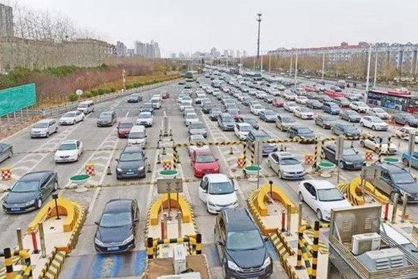 迎来近3年最堵春运!自驾要避开这些拥堵高速和时间段
