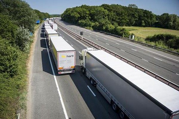 中物聯向交通運輸部反映疫情對物流業的影響并提出相關政策建議
