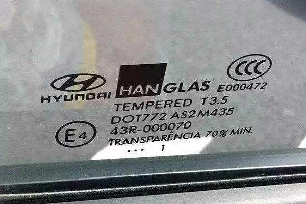 【牛車實驗室】小車窗大學問 解讀車窗角標的含義
