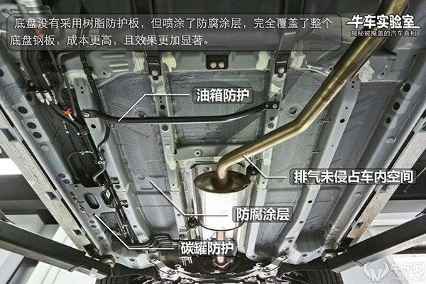 【牛車實驗室】盤點拆車那點事之 8個意外驚喜/其實本該如此