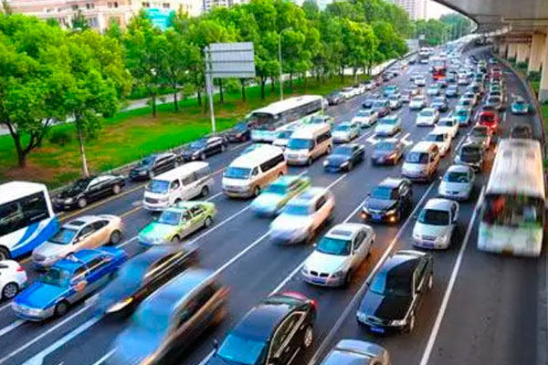 公安部修订交通违法处理新规5月1日起施行 可跨省异地处理