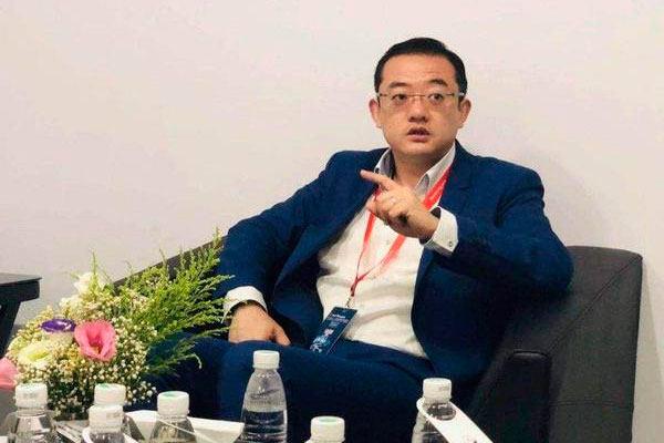 雷诺高管陈晓波 重回长安汽车任销售公司副总经理