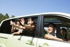 假期租车应该注意点什么?