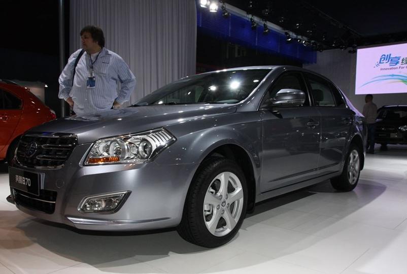 有哪些10万左右的国产车好车,求介绍图片