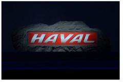 是不是又有哈弗H1的消息了?肯定比小型SUV H2更小了吧?