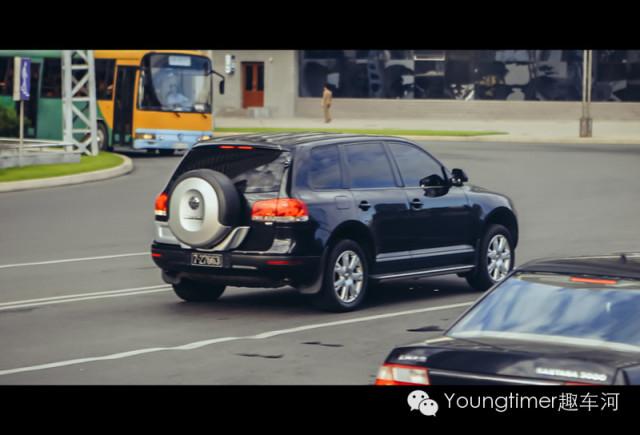 朝鲜街头豪车_90张朝鲜街头照片,颠覆你对朝鲜的认识-牛车网