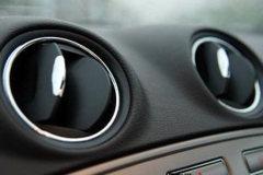 夏天怎样使用汽车空调可以使制冷效果更好?