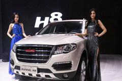 哈弗H8怎么样?会像H6一样卖得火吗?