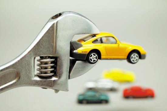 买车遭绑架