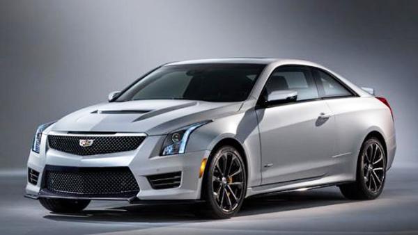 凯迪拉克ATS-V Coupe.jpg