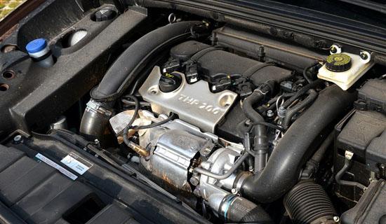 DS 6发动机