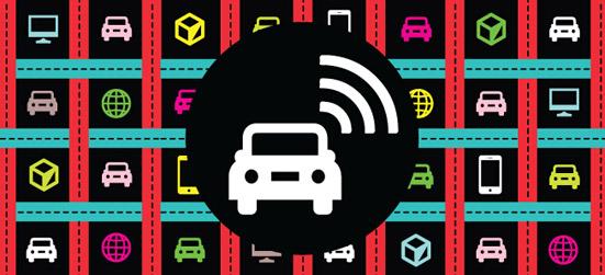 互联网汽车
