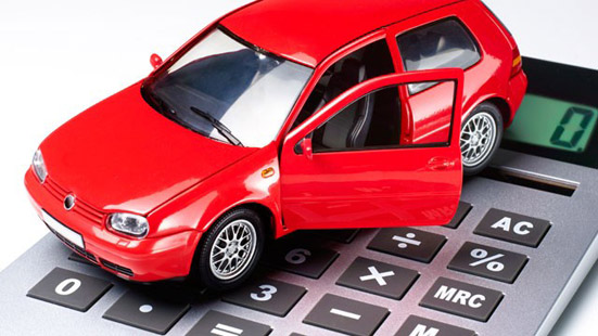 汽车故障率报告