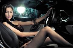 媳妇老说我开车习惯不好,有什么一定要注意的吗?