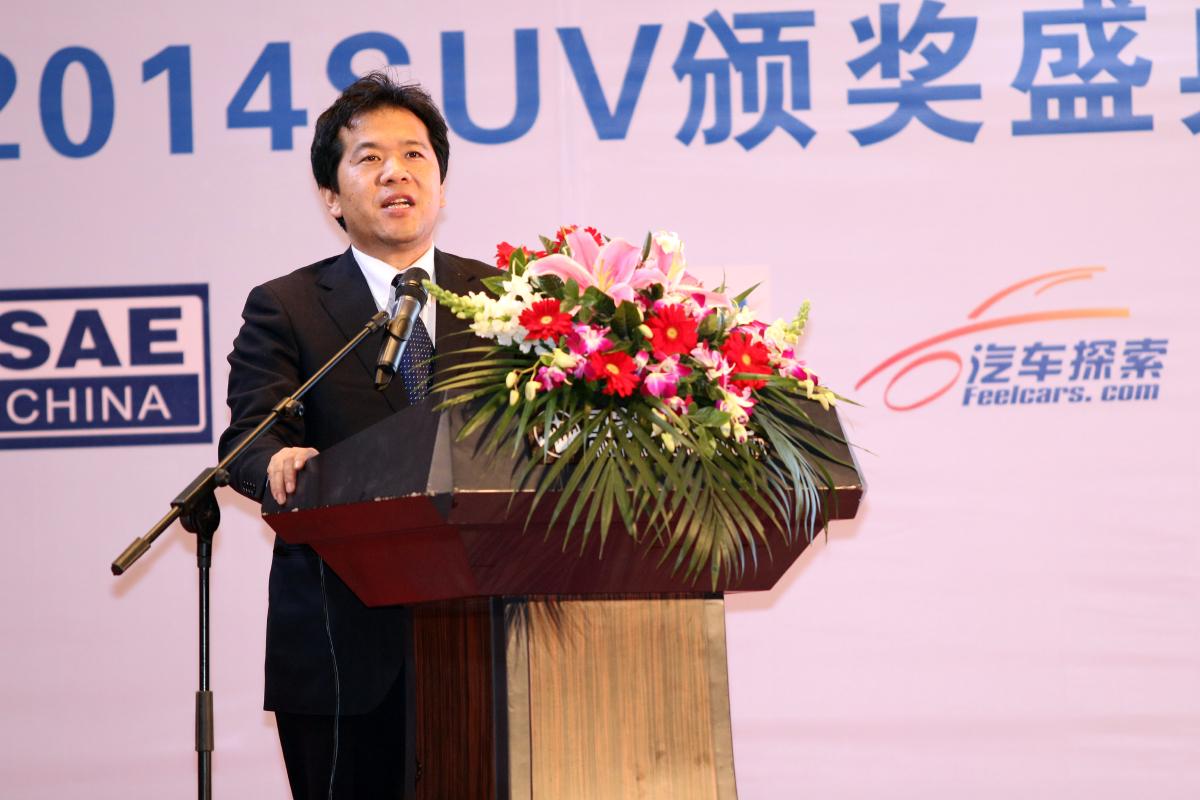 国家信息中心信息资源开发部制造业信息处处长 李伟利先生.JPG