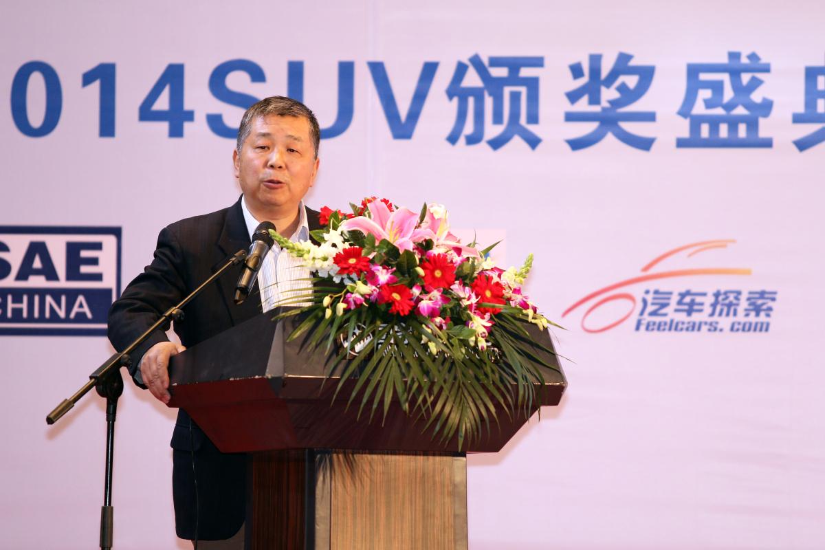 中国旅游车船协会秘书长 刘汉奇先生.JPG