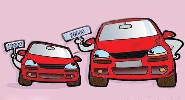 越来越多的人考虑二手车 买它时要注意什么?