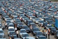 春节自驾回家,路上遇到堵车要注意点什么吗?