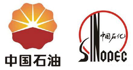 中石化和中石油合并