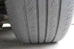 什麽樣的路麵最廢輪胎?