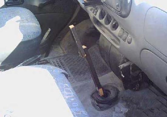 汽车上的牛配置