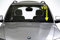 車輛識別碼是指哪個碼,到底怎么識別?