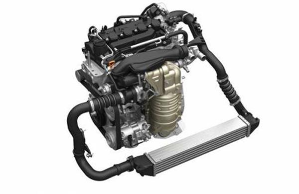 本田1.5t发动机图片