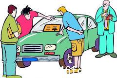异地购买二手车需注意哪些事项