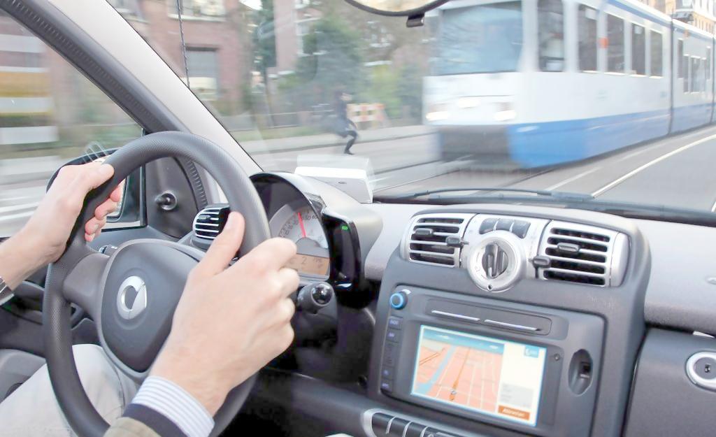 警惕二手车发动机大修 5招让你防止被骗高清图片