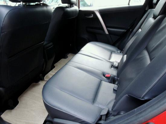 豐田RAV4